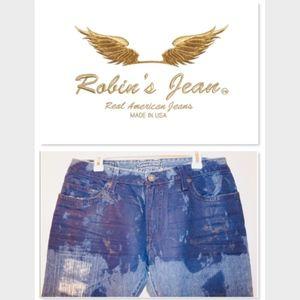 Robin's Jean Men's 33 pants designer